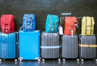 """Consigli per una valigia """"perfetta"""""""