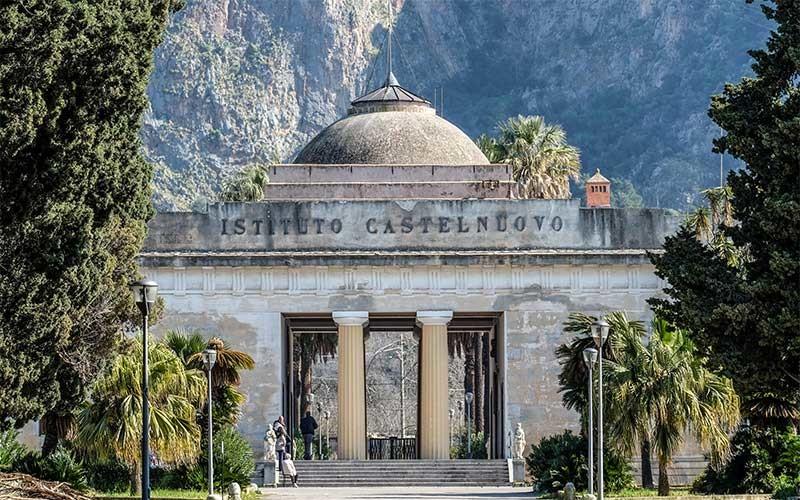Le vie dei tesori di Palermo (e di Catania)