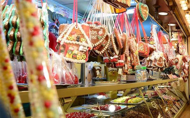 I mercatini di Natale a Palermo