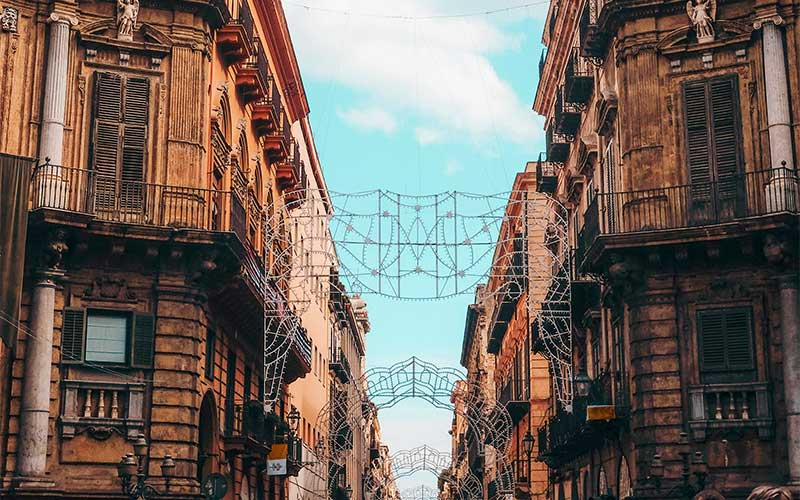 Cose da fare a Palermo negli ultimi giorni di quest'anno (e nei primi dell'anno nuovo)