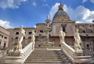 Dieci cose che (forse) non sai su Palermo
