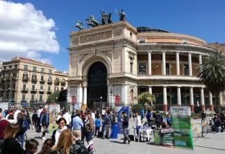 Prestia e Comandè per il grande tennis a Palermo