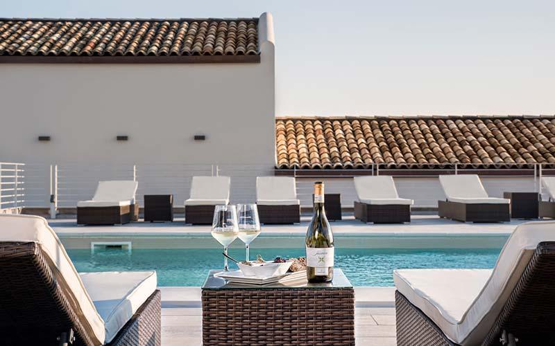 In vacanza col vino siciliano