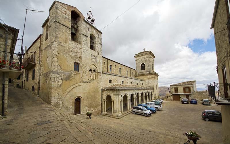 Il borgo più bello d'Italia si trova in Sicilia