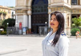 Intervista a Piera Reina