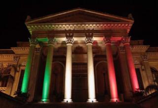 Palermo è Capitale della Cultura