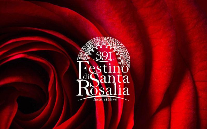 Viva Palermo e Santa Rosalia!