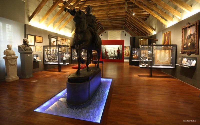 Un tesoro di piccoli musei