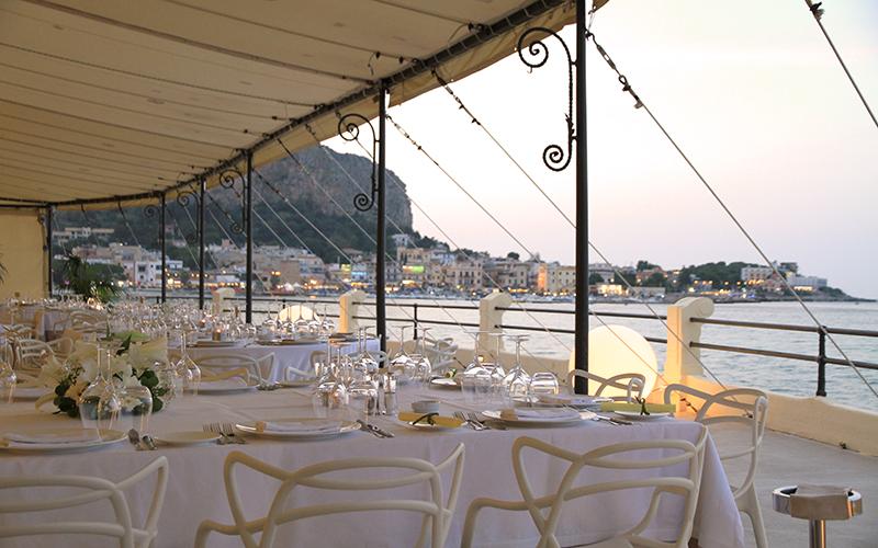 5 ristoranti di pesce a Palermo | Prestia e Comandè