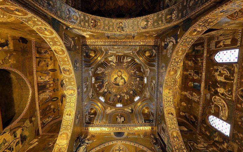 Palermo, città di vacanze culturali
