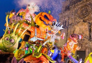 Weekend di Carnevale… e non solo