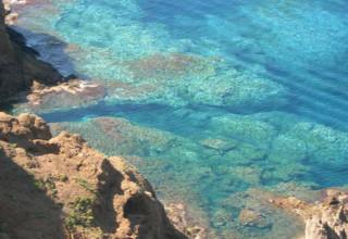 Ustica, l'isola di Circe