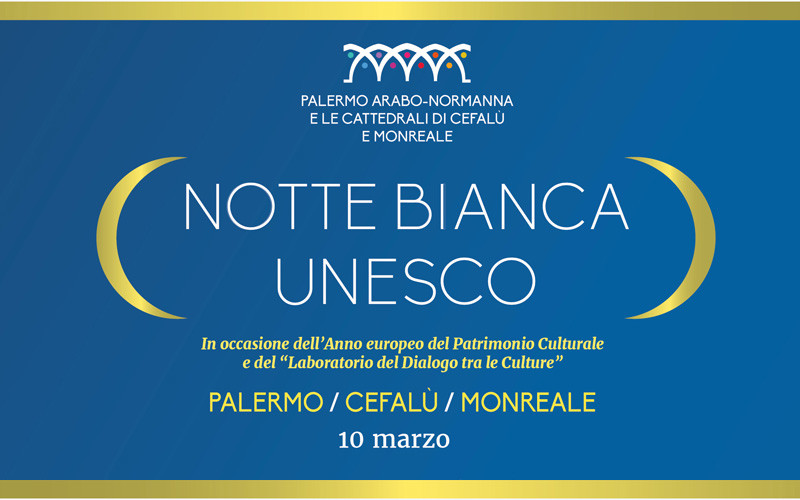 Notte bianca a Palermo