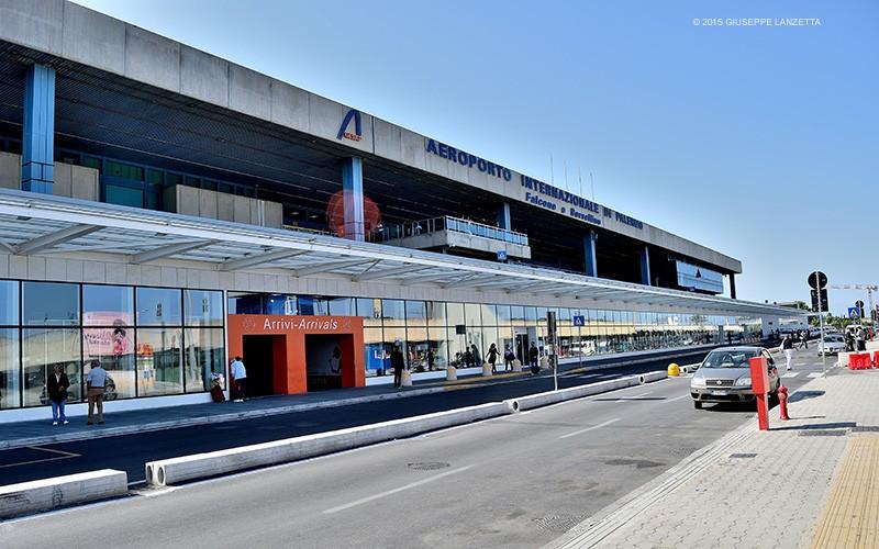 L'aeroporto di Palermo, sempre in evoluzione