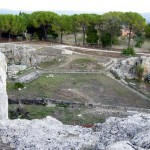 Area archeologica di Akrai, Palazzolo Acreide