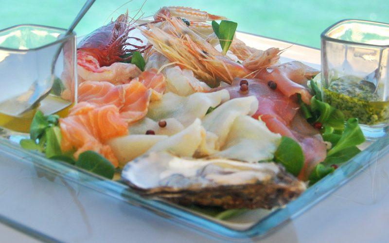 5 ristoranti di pesce a Palermo