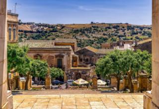 "Nasce ""Enjoy Barocco – Sicilian Experience"""