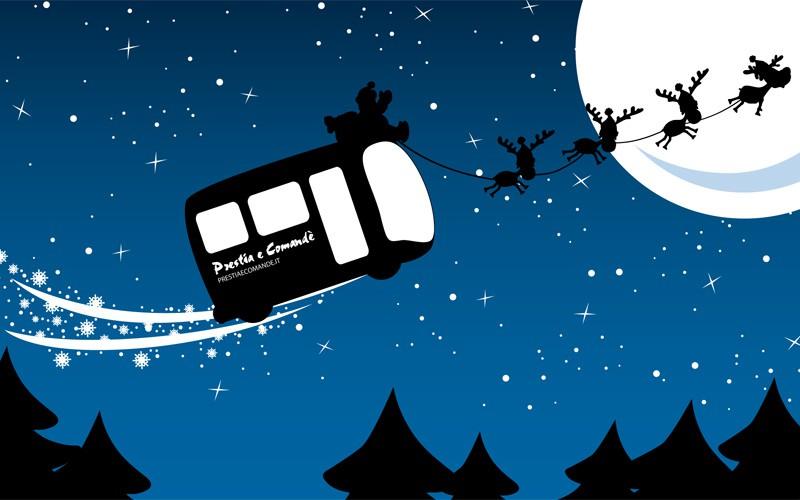 Buon Natale e Buon Anno!