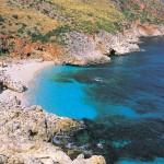 Cala Capreria, Riserva Naturale dello Zingaro