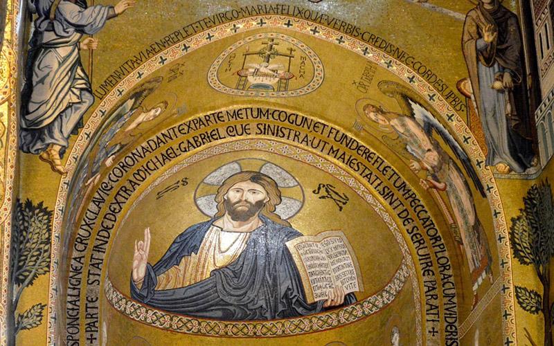 I monumenti arabo-normanni nella lista UNESCO: Il Palazzo Reale e la Cappella Palatina
