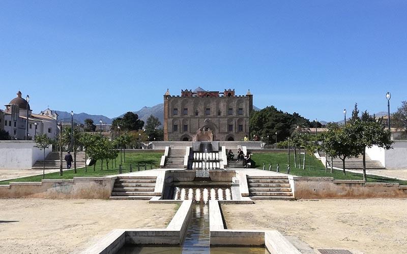 Notizie e curiosità dell'itinerario arabo – normanno di Palermo (seconda parte)