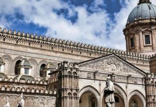 Chiese di Palermo: un tour tra le più rappresentative