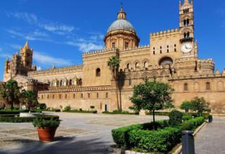 Pasqua a Palermo e dintorni