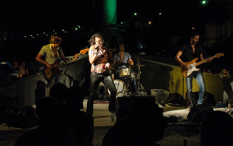 5 locali con musica live a Palermo