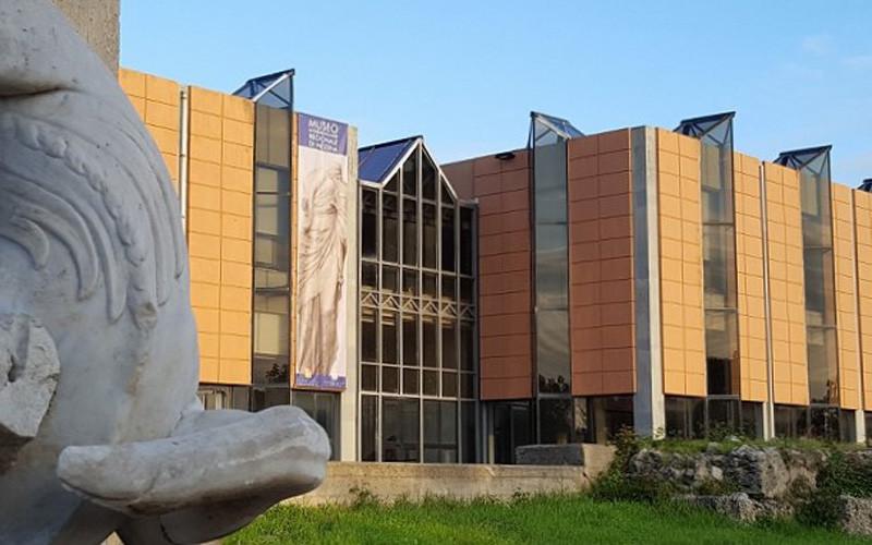 Riapre il Museo di Messina: ecco il MuMe