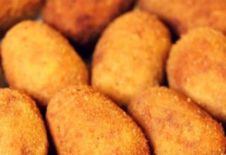 GustiBus: crocchè di patate
