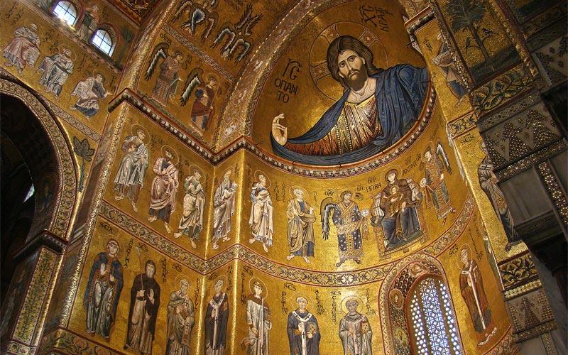 I monumenti arabo-normanni nella lista UNESCO: le cattedrali di Cefalù e Monreale