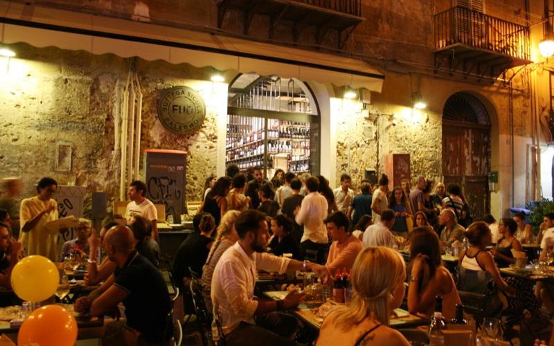 Fud - Palermo
