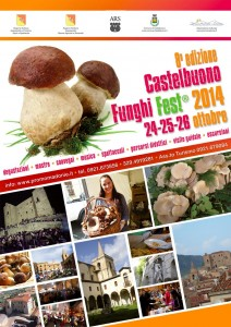 Funghi Fest 2014