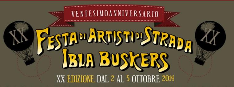 Ibla Buskers XX edizione