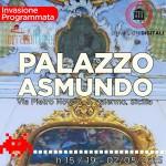 Invasione Digitale Palazzo Asmundo
