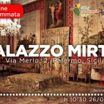 Invasione Digitale Palazzo Mirto