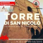 Invasione Digitale Torre San Nicilò