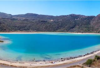 Pantelleria, a dip between sea and wild nature