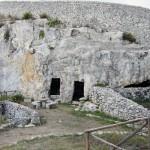 Latomie, Palazzolo Acreide