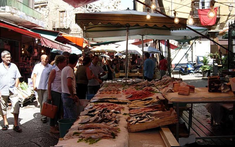 Dieci motivi per venire in vacanza a Palermo II
