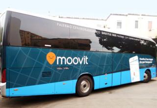 Prestia & Comandè e Moovit, per un trasporto sempre più efficiente