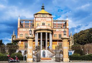 Palermo in 10 aneddoti: curiosità e primati