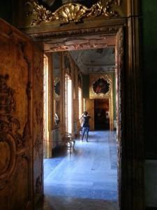 Palazzo Villafranca