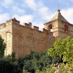 Il palazzo della Zisa