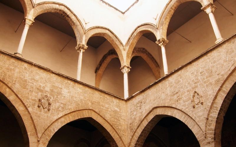 Palermo: un po' di storia e arte (parte 3)