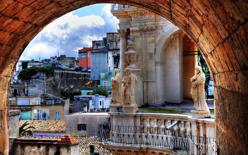 Alla scoperta di Palazzolo Acreide, tra i Borghi più Belli d'Italia