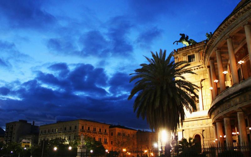 #flytopalermo: stampa italiana ed estera alla scoperta della città