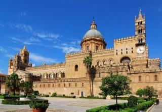 Fatti e curiosità dell'itinerario arabo – normanno di Palermo