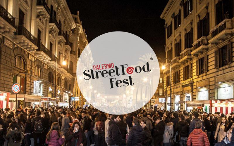 Street Food & cultura a Palermo