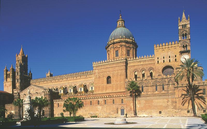 I monumenti arabo normanni nella lista unesco la for Arrediamo insieme palermo
